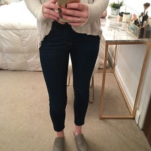 Pilcro and the letter press jeans/Anthropologie